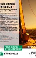 Privalto Premium Rendement 2017